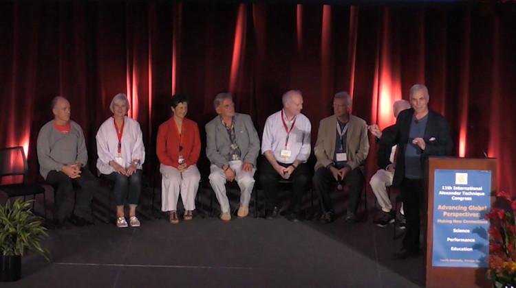 Chicago Congress 2018 – Meet ATCA Panel