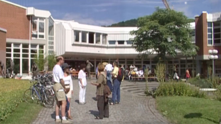 Freiburg Congress - 1999